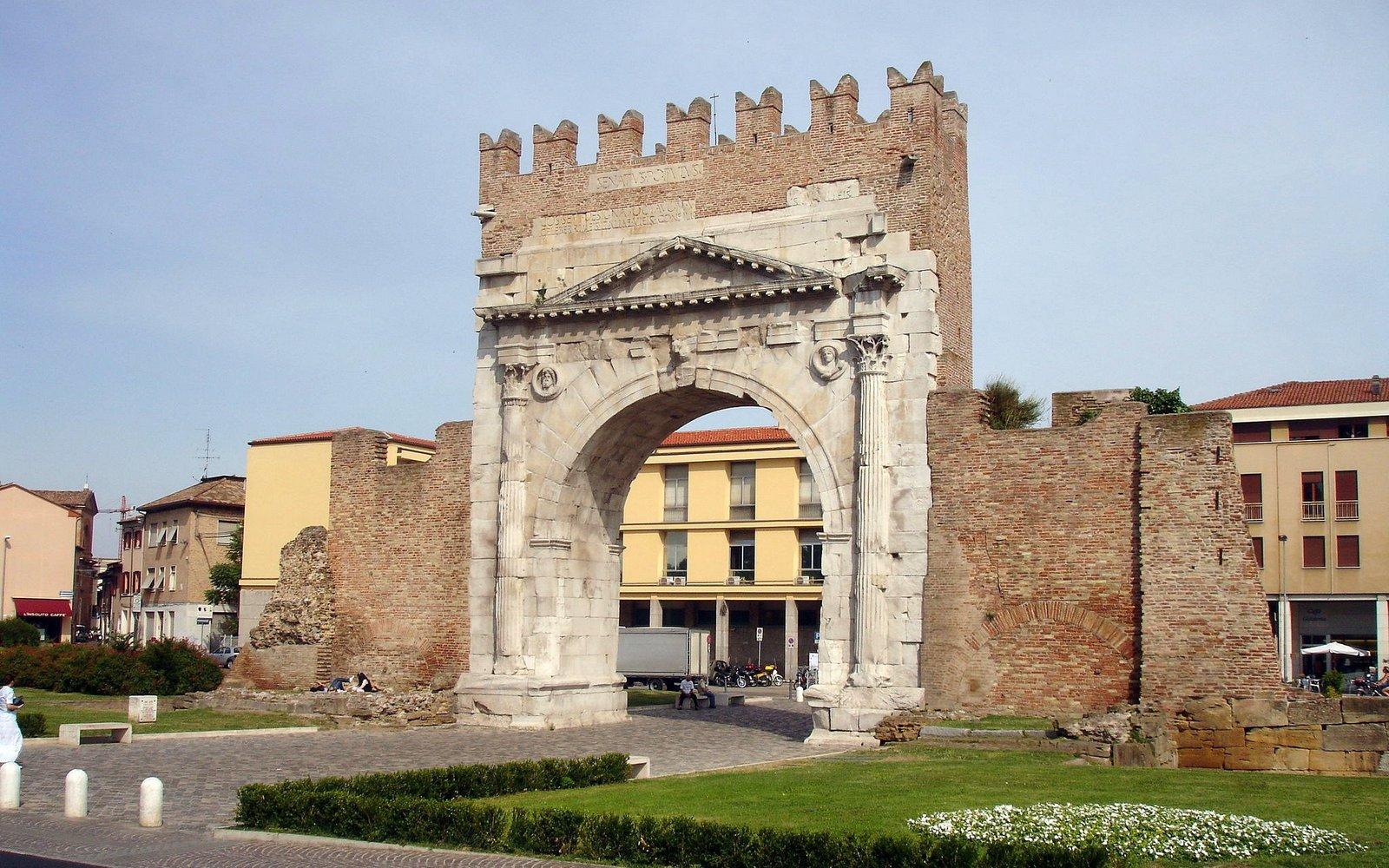 Rimini_Arco_d_Augusto