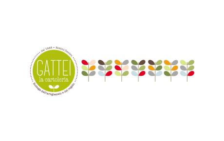 logo cartoleria Gattei